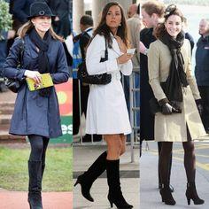Kate Middleton ~ Duchess of Cambridge