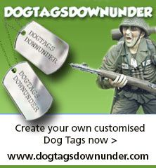 Dogtags Downunder