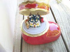 2008 Mr Christmas Music Box | eBay