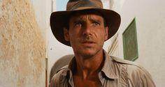 #Cinema: Harrison Ford será Indiana Jones outra vez em 2019