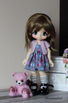 clothes for kinoko doll - Recherche Google