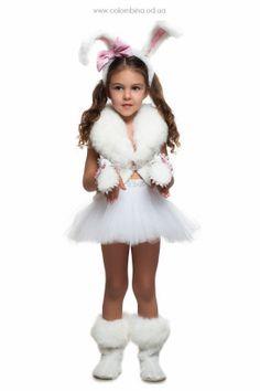 костюм зайчика для девочки фото: 8 тыс изображений найдено в Яндекс.Картинках