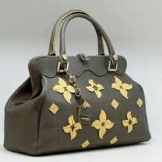 Louis Vuitton Speedy Bag, Leather, Bags, Gingham Quilt, Handbags, Purses, Taschen, Totes, Hand Bags