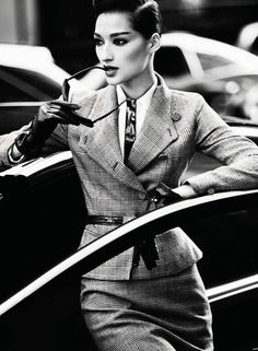 Txema Yeste / Marie Claire US September 2012. | Keep the Glamour | BeStayBeautiful