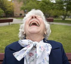 Joyful laughter can impact your body's hormones similarly to exercise—helping improve mood, decrease stress, boost your immune system, and impact appetite, according to new research presented this week at the Experimental Biology conference in Anaheim, California. (April 2010)