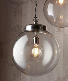 Celeste Large Hanging Lamp – Urban Lighting