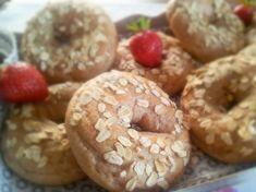 Jankes*Soulfood : Ein Bagel macht das Frühstück rund