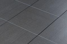 """Porcelain Tile - Textiles Collection - Eggplant / 12""""x24"""""""