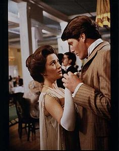 """""""Please don't leave. You have no idea how far I've come to be with you"""" somewhere in time. Jane Seymour, Christopher Reeve, Somewhere In Time, Star Wars, Beautiful Love Stories, Cinema, Romantic Movies, Period Dramas, Classic Movies"""