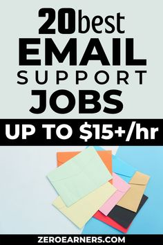 Are you looking for the best email support jobs from home? Yes? Here are some of the best email support jobs to do without leaving the comfort of your home.#emailsupportjobs #supportjobs #customersupportjobs #customersupportagents #freelancejobs #jobs #workathomejobs #makemoneyfromhome #makemoneyonline #parttimejobs #sidehustles #extramoney