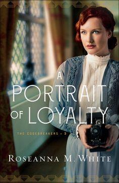 Christian Fiction Addiction: Both heartbreaking and hopeful: A Portrait of Loya...