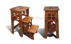 Step Stool Chair for you and home see options