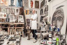 Image result for artist studios amsterdam