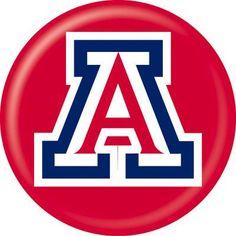 University of Arizona Wildcats disc