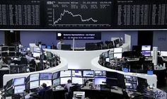 الأسهم الأوروبية تغلق على استقرار: أغلقت مؤشر الأسهم الأوروبية تعاملاتها اليوم على استقرار . وأغلق مؤشر (ستوكس يورب 600 )القياسي الجلسة على…