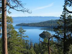 Eastern edge of El Dorado County – The jewel of the Sierra; Lake Tahoe attracts millions yearly. El Dorado County, South Lake Tahoe, Beautiful Sites, Outdoor Recreation, Lodges, Great Places, Night Life, Things To Do, Scenery