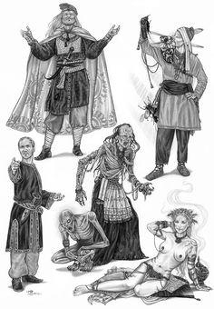 Tafel Azarai Fantasy Sword, Fantasy Rpg, Medieval Fantasy, Fantasy Artwork, Dark Fantasy, Fantasy Kunst, Sword And Sorcery, Larp, Art Techniques
