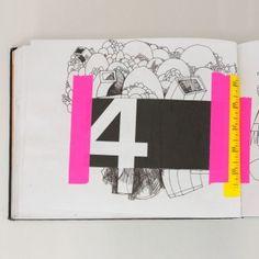 Sketchbook Series: Alex Eben Meyer