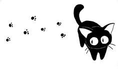 CAT - illustration