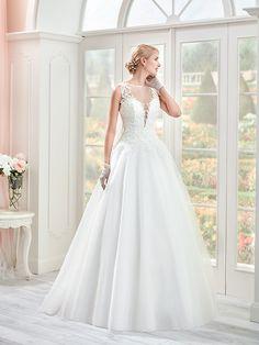 Robes de mariée Mlle Adèle