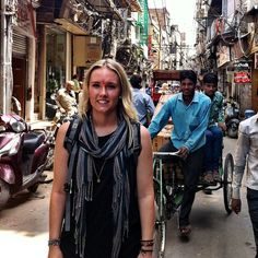 Amazing market and friendly people in Delhi, #India! This is amazing. #metowetrips #summer #travel
