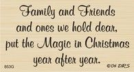 Family and Friends Christmas Greeting Christmas Card Verses, Christmas Card Messages, Christmas Sentiments, Christmas Words, Christmas Blessings, Card Sentiments, Poems About Christmas, Christmas Paper, Christmas Greeting Cards