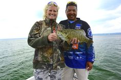 Small mouth bass fishing in Beulah, MI, near Traverse City