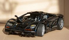 LEGO McLaren F1 by Pvdb