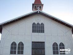 Chiesa di Santa Rosalia, Baja California.