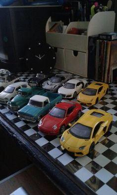 #ScaleCars #DieCast