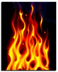 how to paint flames | flames_in_the_fire_by_hardart_kustoms-d2zqs6l