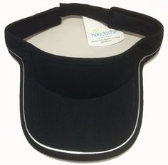 No Headache Sport Visor