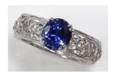 https://ariani-shop.com/255-cttw-14k-white-gold-diamond-ceylon-blue-sapphire-milgrain-engagement-ring-made-in-usa-sizes-4-11 2.55 cttw 14k White Gold Diamond Ceylon Blue Sapphire Milgrain Engagement Ring Made In USA (Sizes 4-11)