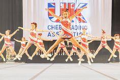 Friday!  #fridayfeeling #ukca #ukcheerleading #cheeruk #ukcheer #cheerleader #cheerleading #cheerspirit #cheersquad #cheerlife #cheerfamily