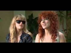 Deap Vally speak to NME at TGE13