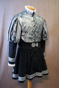 tudor long doublet | Recent Photos The Commons Getty Collection Galleries World Map App ...