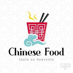 chinese restaurant logo design logo design pinterest rh pinterest com chinese restaurant logo vector chinese food restaurant logos