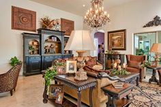 1000 Images About Home Decor On Pinterest Mediterranean Living Rooms Tuscan Design And Old World