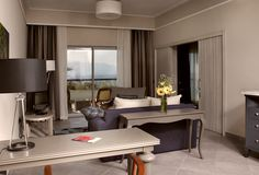 Elegant as shows the name: The Elegance Suite...