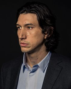 Adam Driver, *Hungry Hearts*