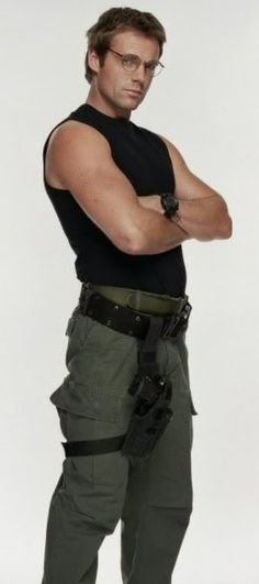 sexy michael shanks - Google Search