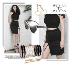 """""""SHOP - Fashunline"""" by fashunline ❤ liked on Polyvore"""