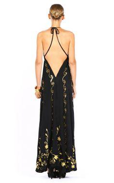 Magic Dress by Pas Pour Toi for Preorder on Moda Operandi