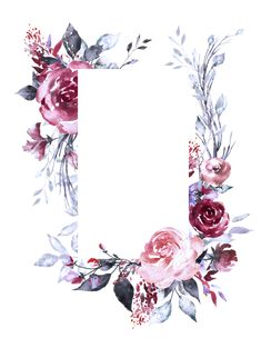 phone wall paper for men - phonewallpaper Scrapbook Background, Invitation Background, Flower Background Wallpaper, Flower Backgrounds, Background Patterns, Wallpaper Backgrounds, Molduras Vintage, Floral Drawing, Floral Border
