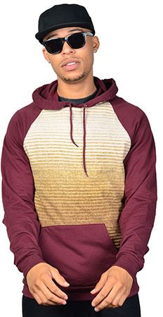 Apliiq The Cappuccino Pullover Hoodie on shopstyle.com