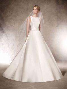 Vestidos de novia La Sposa 2017. ¡Elige tu favorito para tu gran día! Image: 92