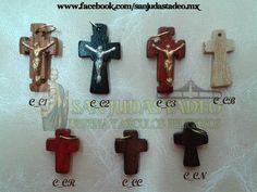 Cruces de Maderas Chicas