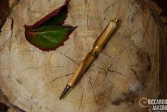Apple Tree Pen - Penna in Melo