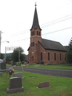 Upper Coon Valley Lutheran Church, Coon Valley, WI