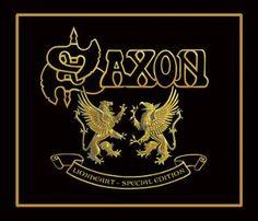 """L'album dei #Saxon intitolato """"Lionheart"""". Steamhammer / SPV pubblica ancora questo classico dei Saxon, in edizione speciale, limitato a livello mondiale a 10.000 pezzi, include un grande digipak (CD e bonus-audio-DVD) con un bellissimo portachiavi a cordicella."""